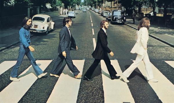 Вторая по популярности улица Англии