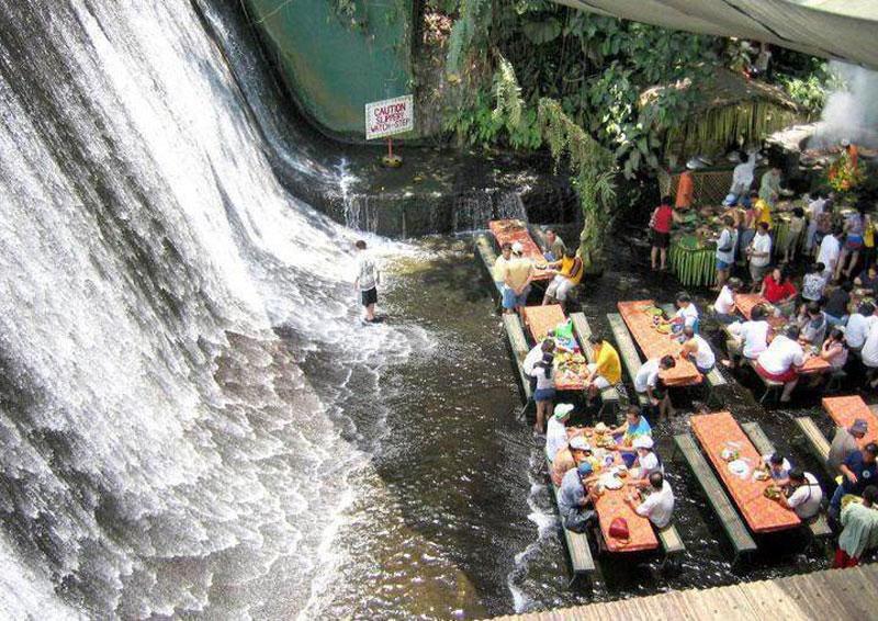 Ресторан Филлипины