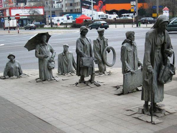 Переход, Польша (© Anonymous Panda)