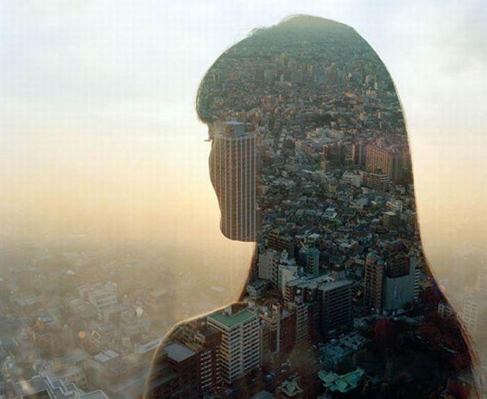 Город и жизнь
