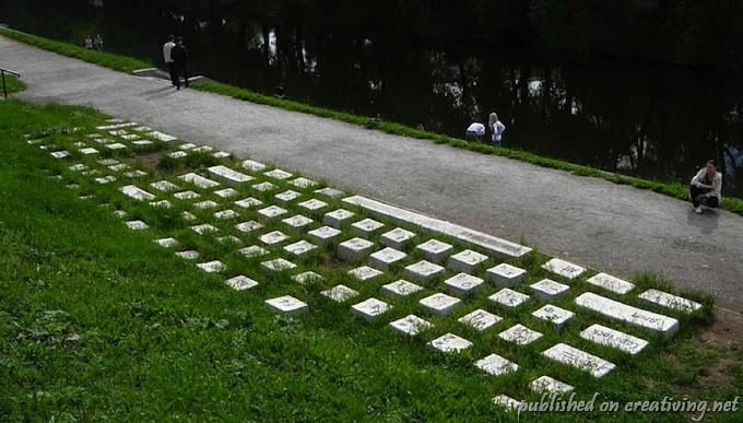 Памятник Клавиатуре (Екатеринбург)