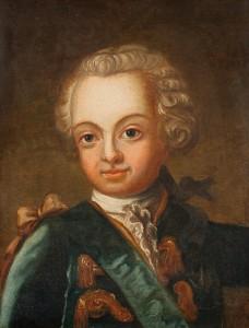 удивительная швеция - исследования короля Густава