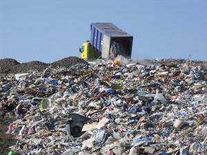 швеция сдает свалки под мусор