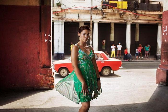 Гавана, Куба - Проект Атлас Красоты от Mihaela Noroc