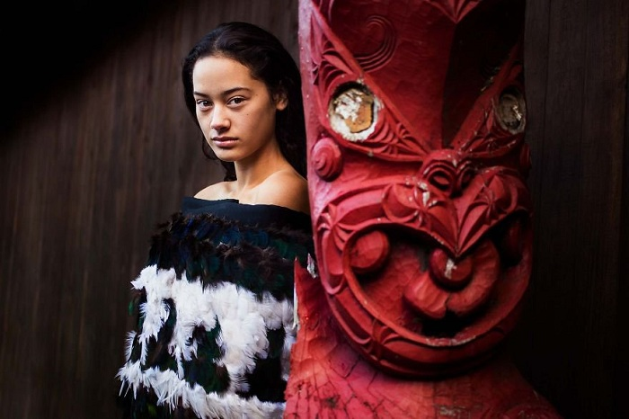 Храм Маори, Новая Зеландия - Проект Атлас Красоты от Mihaela Noroc