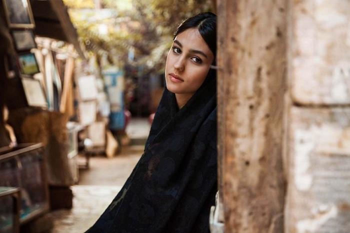 Иран, Шираз - Проект Атлас Красоты от Mihaela Noroc