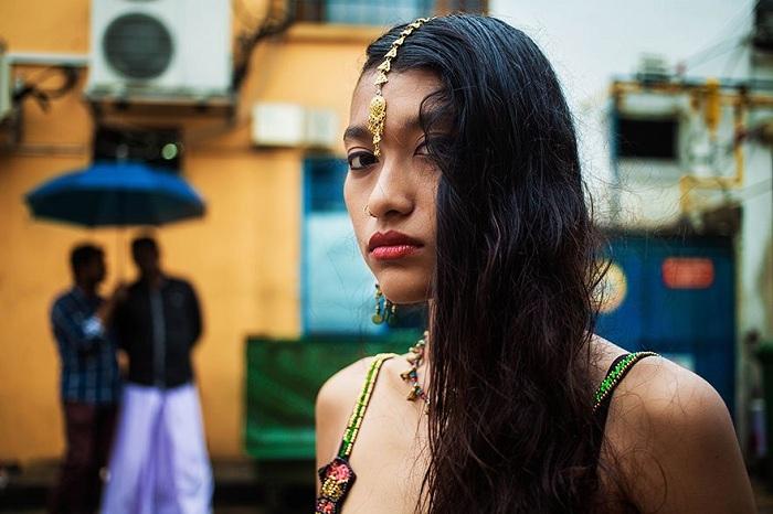 Маленькая Индия, Сингапур -Проект Атлас Красоты от Mihaela Noroc