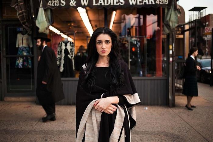 Нью-йорк, Сша - Проект Атлас Красоты от Mihaela Noroc