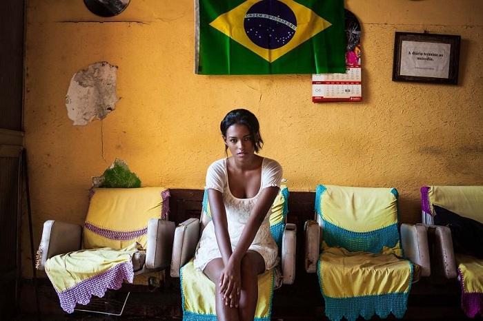 Рио-де жанейро, Бразилия - Проект Атлас Красоты от Mihaela Noroc