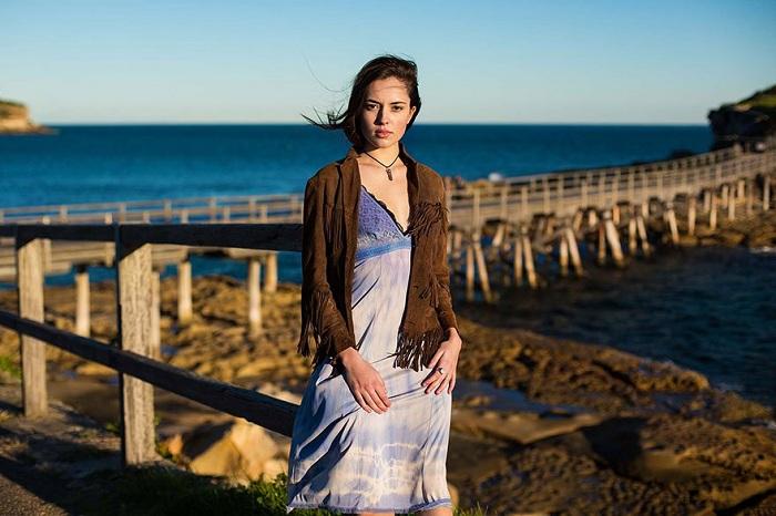 Сидней, Австралия - Проект Атлас Красоты от Mihaela Noroc