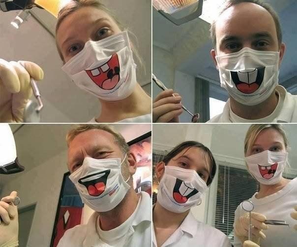 Правильный детский стоматолог