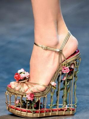 Туфли от дизайнеров
