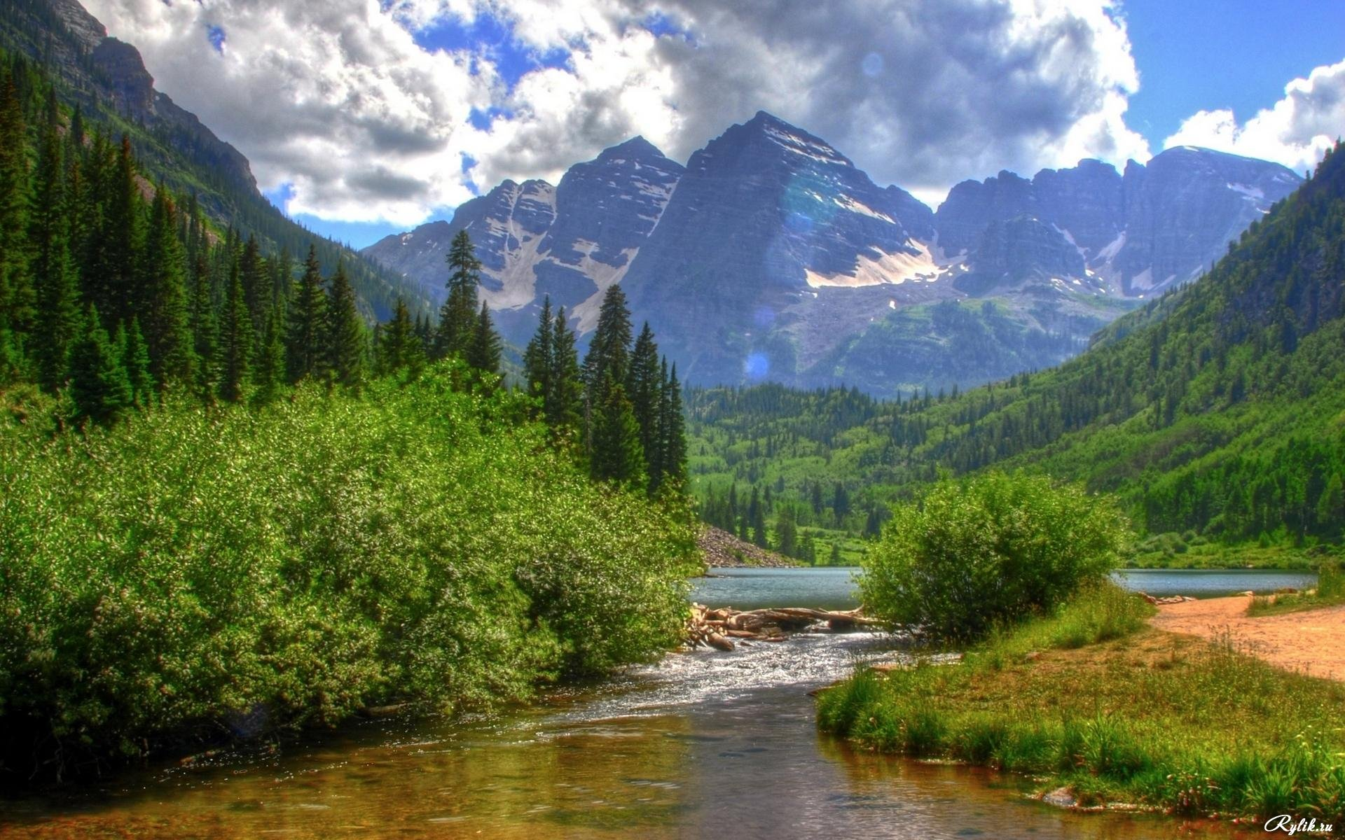 Весенние фото красивой природы Обсуждение на LiveInternet