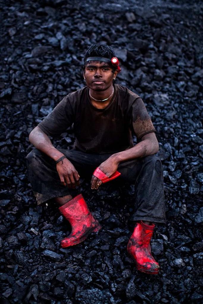 209 Добыча угля