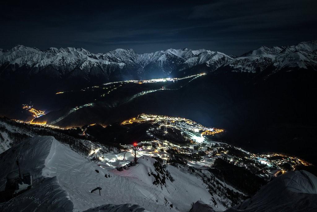 214 Олимпийская деревня