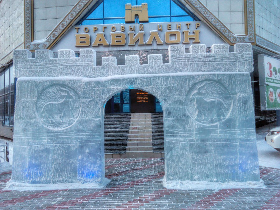 Якутск16изо льда