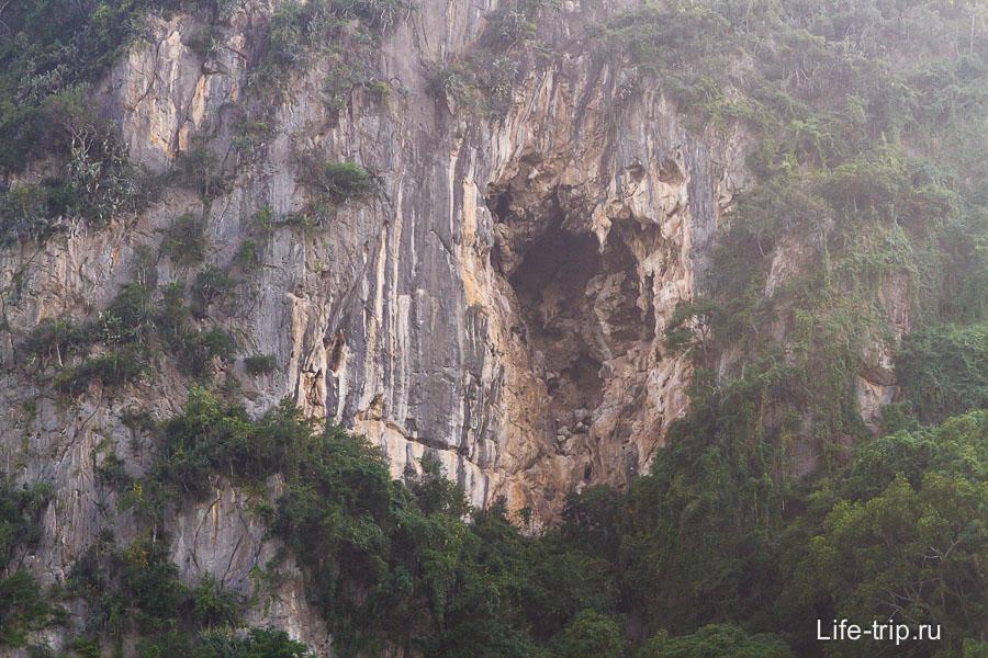 ча ам 4 из подобной пещеры