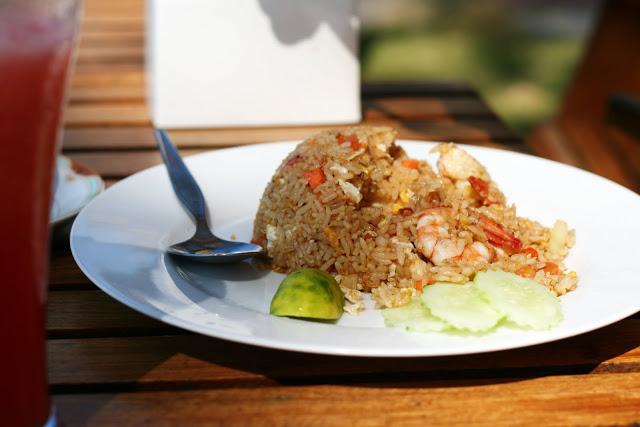 тайланд 13 с морепродуктами