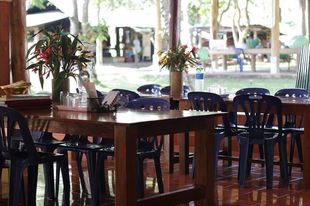 тайланд 17 столовая