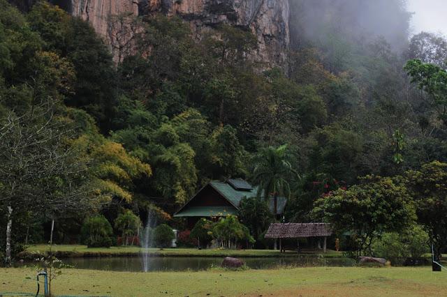 тайланд 2 север страны