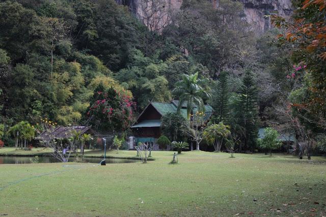 тайланд 42 монастыря
