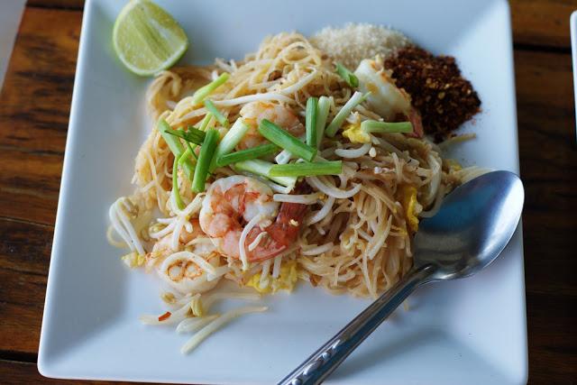 тайланд 6 дополняется креветками