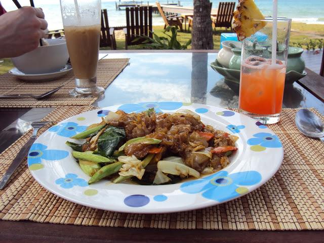 тайланд 7 дополняется креветками