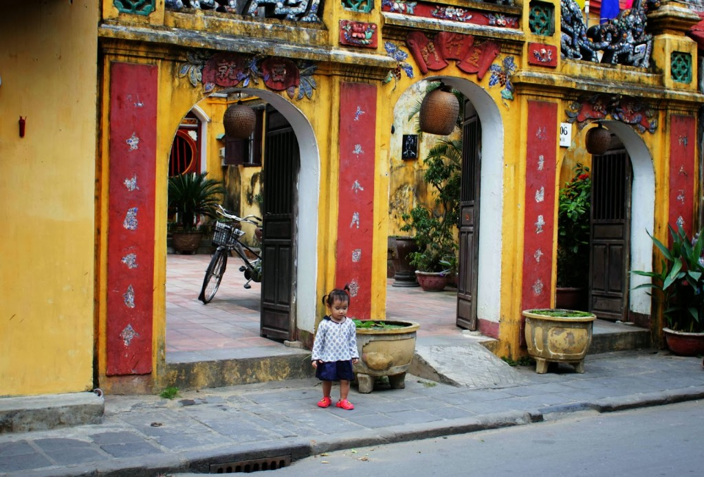 вьетнам 7 фонариков