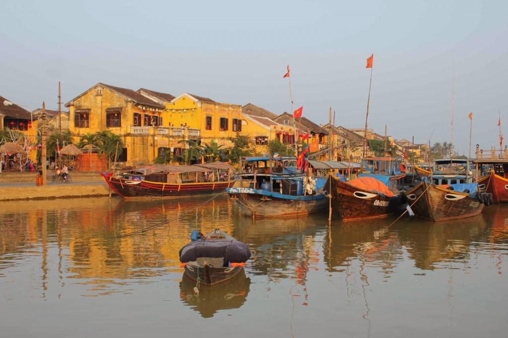 вьетнам3 фонариков