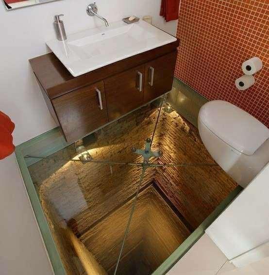 фото туалет опасный