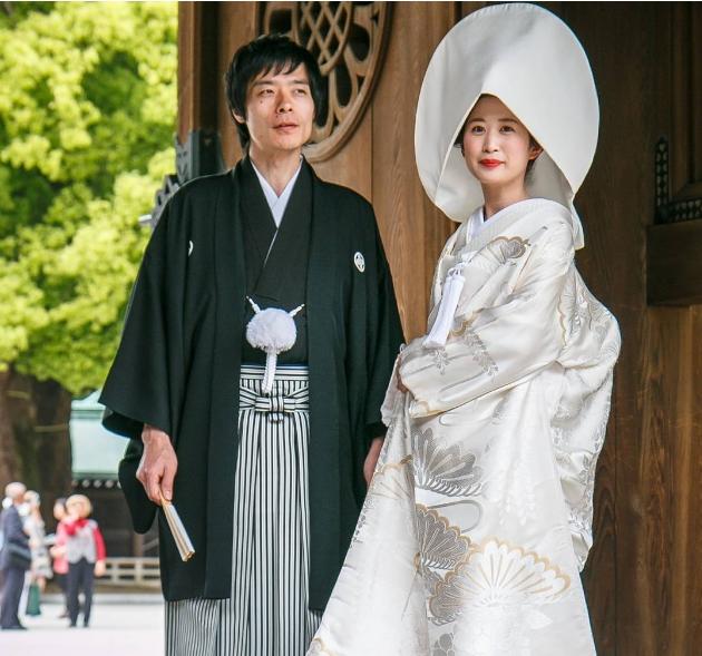 свадебные наряды со всего мира