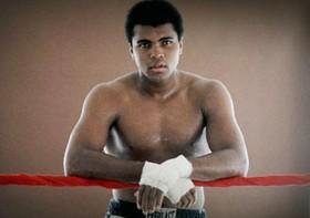 Мохаммед Али цитаты, афоризмы, фото боксера