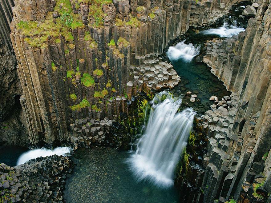 невероятная исландия фото