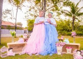 сестры-близнецы из бразилии которым исполнилось 100 лет фото